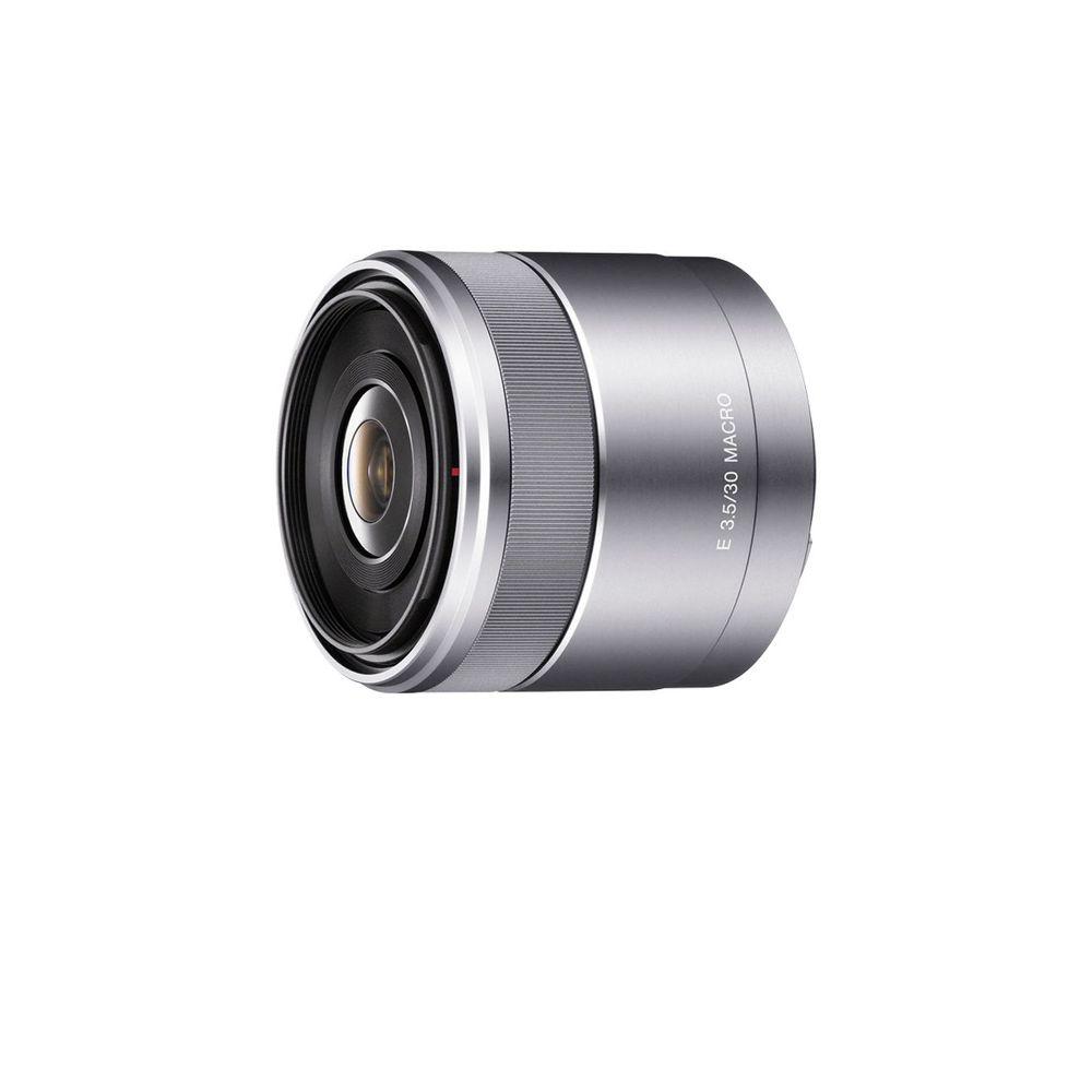 Sony ALCF 49S Lente Tapa para Lentes De Diámetro 49mm-Negro