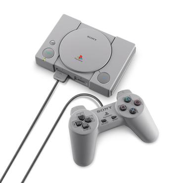 PlayStation-Mini-Classic