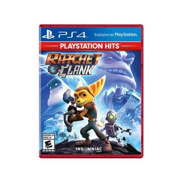 RatchetandClank-PlayStationHits-1
