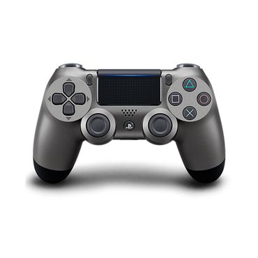 DUALSHOCK®4-Steel-Black-1