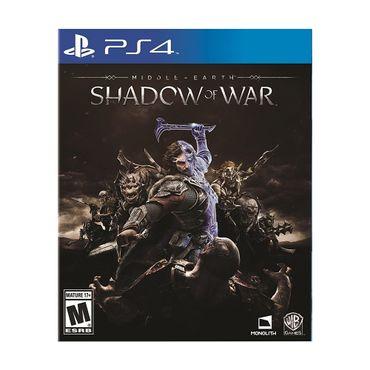 Shadow-of-War