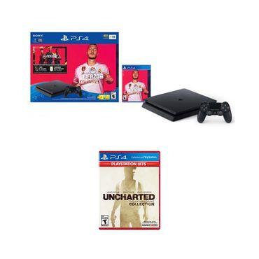 FIFA-20-bundle-y-PS4-The-Nathan-Drake-Collection